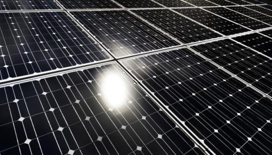 <span>Glacell med projektet solvision i Helsingborg</span>