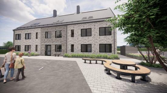 Kvarter Villan, Rydaholm (bilden är en illustration).