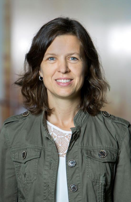 Linda Sörensson tillträder sin nya som roll ny ekonomichef för AF Gruppen Sverige i mitten av september.