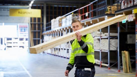 Beijer Byggmaterial AB tecknar avtal om förvärv av byggmaterialhandlaren Mälarträ AB.