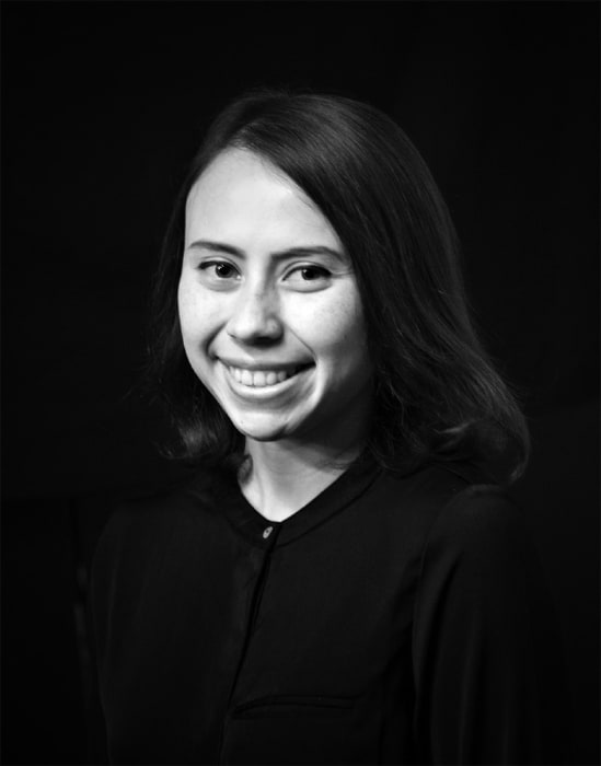 <span>Miljöspecialist Stephanie Angeraini från arkitektsbyråns Malmökontor.</span>