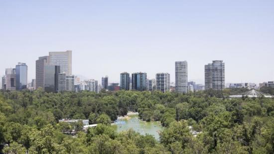 Sweco har fått i uppdrag att projektleda den nya svenska ambassaden i Mexiko City.