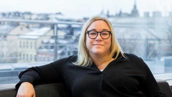 Cecilia Granath blir vd i Tyréns Sverige AB.
