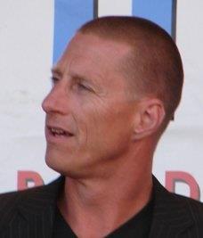 Richard Beiron, försäljningschef på Kranlyft.