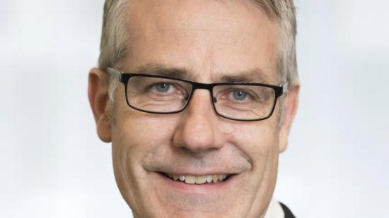Fredrik Johansson börjar som nyproduktionschef på MKB Fastighets AB i april.