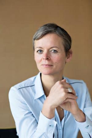 Susan Schack blir ny Sverigechef för Arkitema.