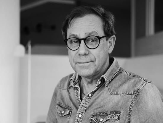 Tomas Carlin, arkitekt och certifierad sakkunnig för kulturvärden.