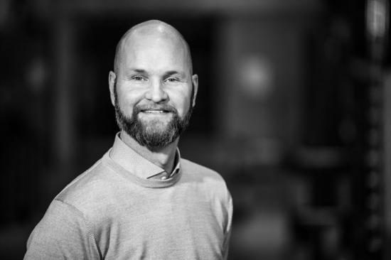 George Peterson har utsetts till ny VD för Moelven Vänerply AB.