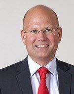 Jörgen Lundgren, vdför Annehem Fastigheter.