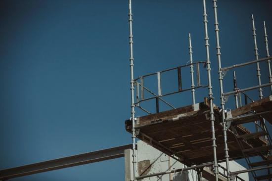 Påbörjade ombyggnadsinvesteringar inom offentliga lokaler var på All Time High under 2020.