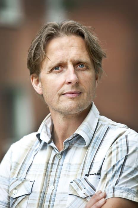 Niclas Sundell, chef juridikenheten på Hyresgästföreningen.