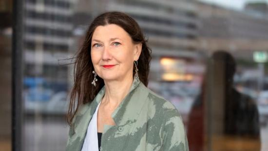 Landskapsarkitekten Anna Wyn-Jones Frank tillträder rollen som Affärsområdesansvarig för Landskap på Strategisk Arkitektur i augusti 2021.
