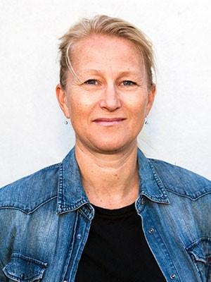 Sofia Heintz nyproduktionsexpert på Sveriges Allmännytta.