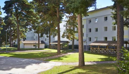 Nyrenoverade lägenheter på Vetterstorp erbjuds till Mimers bostadskö.