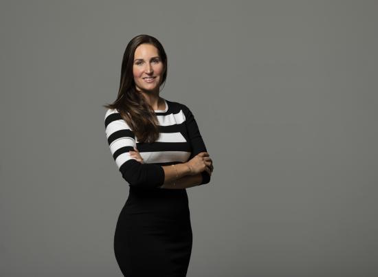 <span>Natali Engstam Phalén,generalsekreterare IMM.</span>