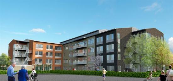 Vectura Fastigheter AB tillträder som ny fastighetsägare under hösten 2018 och Aleris AB kommer att driva vårdboendet.
