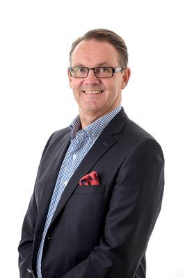 Mikael Olsson är utsedd till ny vd för Trivselhus.