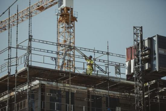 Aktiviteten på byggmarknaden fortsätter dämpas enligt NAVET Analytics konsultpanel.