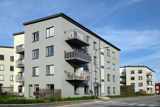 Nybyggnation av just hyresrätter är Systemhus stora drivkraft under parollen #allaskabo.