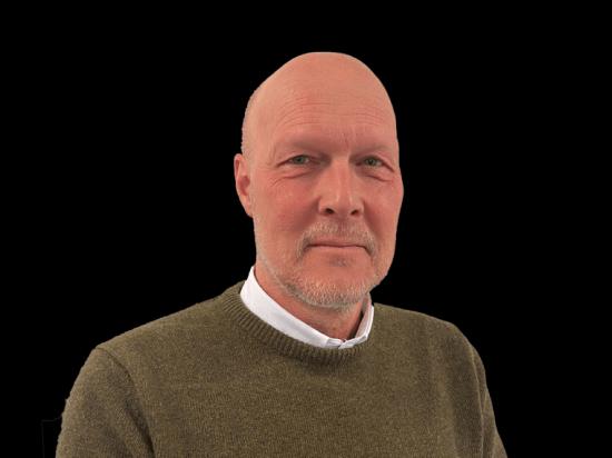 Tommy Dettervik, Bygma Sverige.