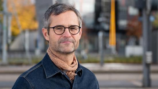 Martin Ehn Hillberg blir ny kontorschef på White Stockholm.