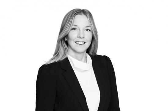 Anna Bjerke, Projektutvecklare på Svensk Husproduktion.