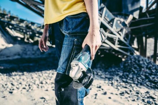 Spårning av verktyg och mindre utrustning.