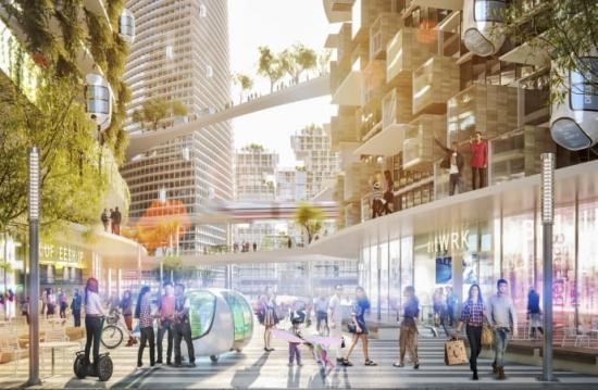 Forskningsprojektet syftar till att ta fram modeller för multifunktionella gator som möter framtida utmaningar med bland annat urbanisering, digitalisering och klimatförändringar.