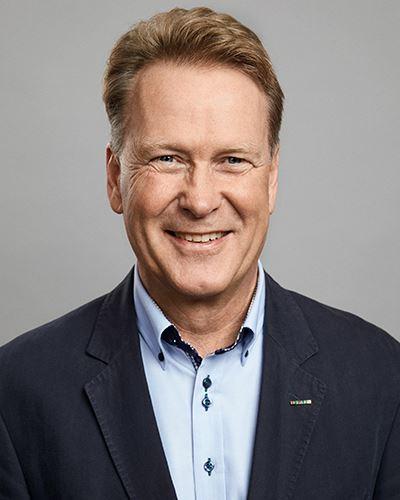 Lars Enroth, regionchef Peab.