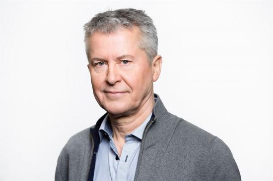 Anders Börjesson, förvaltningschef.