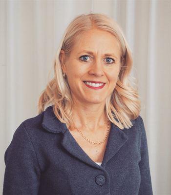 Linda Larsson, projektledare Nya ID06 på Peab.