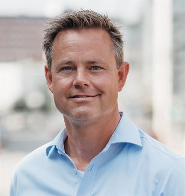 Robert Boije, Chefsekonom på SBAB.