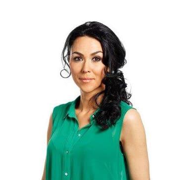 Ivana Stankovic, tillträdande regionchef Svenska Hus.