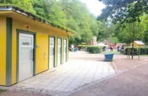 Det finns för få offentliga toaletter i Uppsala, vilket Gatu- och samhällsmiljönämnden nu vill ändra på.