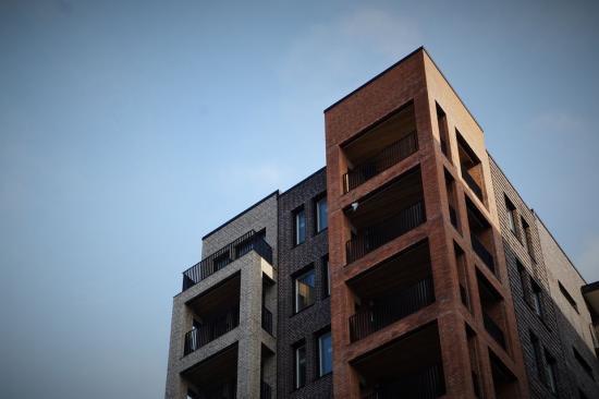 Dyster prognos för bostadsbyggandet.