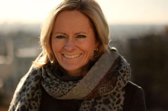Helene Brandrup-Wognsen, styrelseordförande och tf. vd på Kanozi.