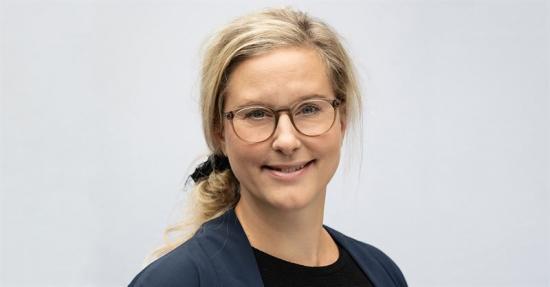 <span><span>Anna Lundblad tillträder som bolagsjurist hos <span><span>Specialfastigheter </span></span>i november.</span></span>