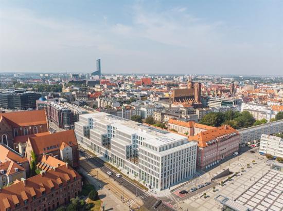 Nowy Targ i Wrocław, Polen.