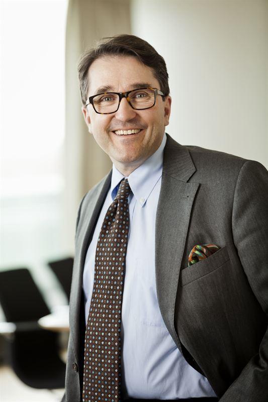 <span>Tomas Carlsson har varit VD för Sweco sedan slutet av 2012, men har nu utsetts till ny VD och koncernchef för NCC.</span>