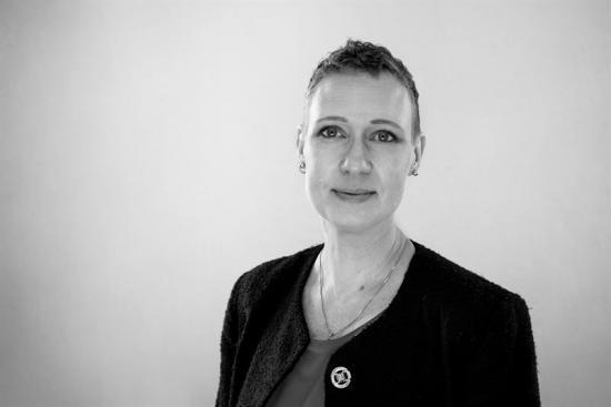 Anna Berntman, uppdragsansvarig arkitekt, Belatchew Arkitekter.