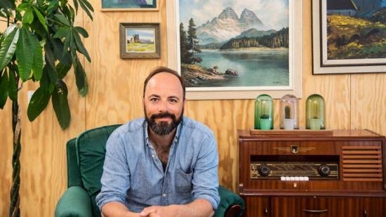 Carl Silbersky tillträder som ny VD på BIMobject.