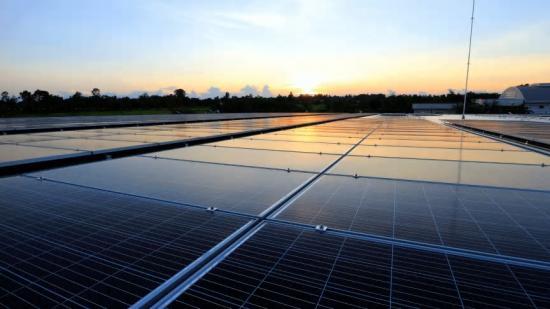 Bolånet från Hemma och Öresundskraft omfattar även de med en solcellsanläggning som är högst ett år gammal.