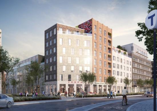 Så som bostadssituationen ser ut i Stockholm idag är det närmast en nödvändighet att det även byggs bostäder med uthyrningsdel, säger Piotr Nowak, vdBotrygg Storstockholm.